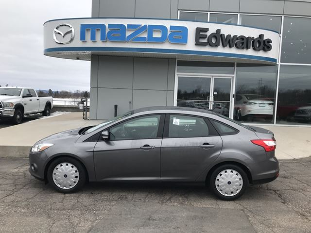 2014 Ford Focus SE in Pembroke, Ontario