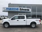 2016 Ford F-150 XLT in Pembroke, Ontario