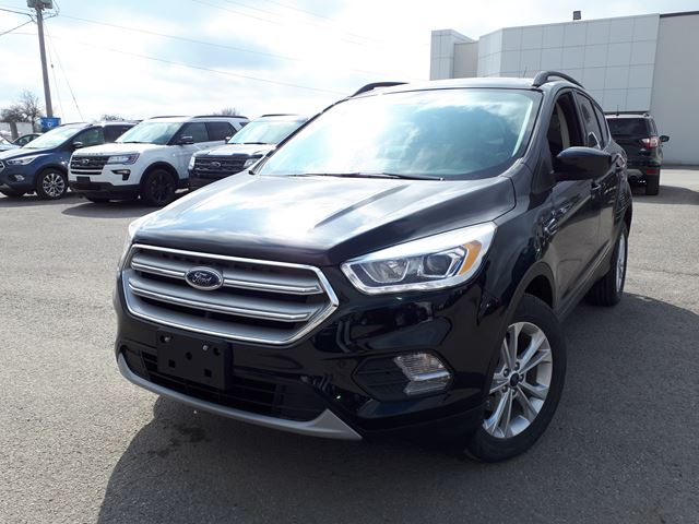 2018 Ford Escape SEL in Port Perry, Ontario