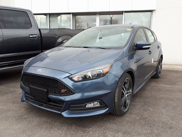2018 Ford Focus ST in Port Perry, Ontario