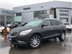 2014 Buick Enclave Leather AWD GPS Roof in Mississauga, Ontario