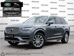 2018 Volvo XC90 T6 Inscription - 160,000km Warranty  Climate Visio in Toronto, Ontario