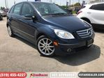 2007 Mercedes-Benz B-Class LEATHER     HEATED SEATS   GREAT SHAPE in London, Ontario