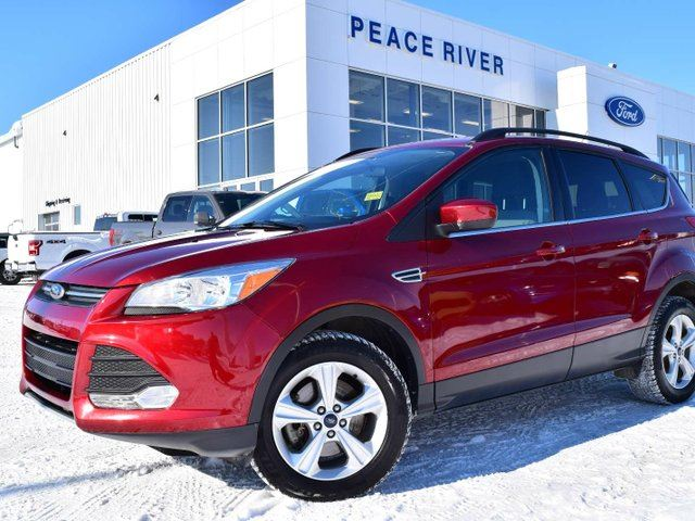 2014 FORD ESCAPE SE in Peace River, Alberta