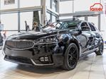 2018 Kia Cadenza PREMIUM DEMO BLACK EDIT. GARANTIE 10 ANS 200 000KM BLACK EDITION SPECI in Laval, Quebec