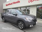 2017 Honda Ridgeline Touring in Burnaby, British Columbia