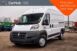 2018 Ram Promaster New Truck ProMaster Cargo Van 2500 HIGH Navi Bluetooth Backup Cam Keyless Entry in Bolton, Ontario