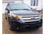 2014 Ford Explorer 4WD 4dr XLT in Mississauga, Ontario