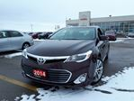 2014 Toyota Avalon XLE in Lindsay, Ontario
