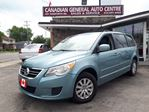 2009 Volkswagen Routan DVD  in Scarborough, Ontario