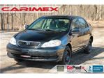 2007 Toyota Corolla CE CERTIFIED in Kitchener, Ontario