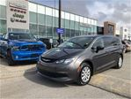 2017 Chrysler Pacifica LX FULL STOW-N-GO 3 ZONE AIR COND in Pickering, Ontario