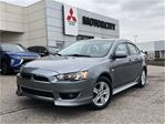 2013 Mitsubishi Lancer Anniversary Edition - Loaded - in Whitby, Ontario