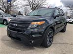 2015 Ford Explorer SPORT,NAVIGATION,SUNROOF,LEATHER,3.5 ECOBOOST in Mississauga, Ontario
