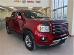 2017 GMC Canyon SLE All Terrain package in Mississauga, Ontario
