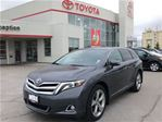 2014 Toyota Venza Limited V6 AWD 1 Owner LOW KM! in Bowmanville, Ontario
