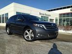 2013 Toyota Venza Base V6 AWD Heated Leather Seats, Backup Cam, Navigation in Edmonton, Alberta