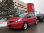 2013 Honda Fit DX-A in Gatineau, Quebec