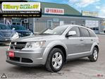 2015 Dodge Journey SE Plus. 7 PASSENGER SEATING. in Tilbury, Ontario