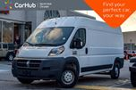 2017 Ram Promaster High Roof 159WB AM/FM KeylessEntry AC PowerOptions  in Thornhill, Ontario