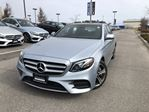 2017 Mercedes-Benz E-Class 4dr Sdn E 400 4MATIC in Mississauga, Ontario