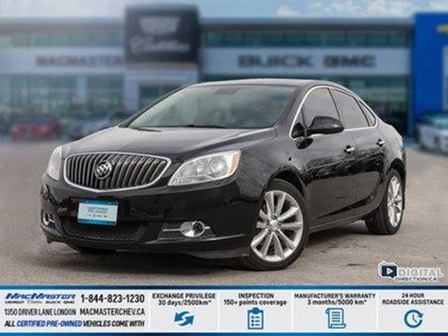 2012 BUICK VERANO w/1SD in London, Ontario