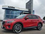 2016 Mazda CX-5 2016.5 GT, Leather, Roof, 19