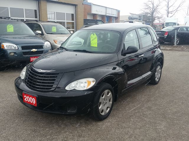 2009 CHRYSLER PT CRUISER LX in Oakville, Ontario