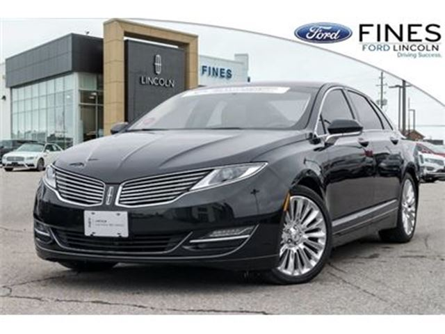 2014 LINCOLN MKZ - LINCOLN CERT WITH RATES FROM 0.9% APR in Bolton, Ontario
