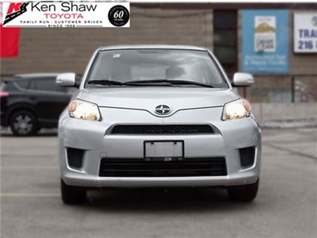 2012 SCION XD AUTOMATIC in Toronto, Ontario