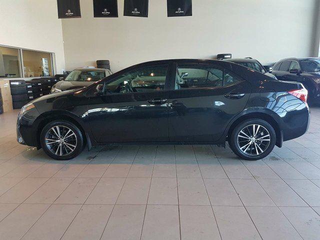 2016 TOYOTA COROLLA LE - Sunroof, Heated Seats, B/U Cam + Media Inputs! in Red Deer, Alberta