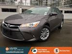 2017 Toyota Camry LE 4dr Sedan in Richmond, British Columbia