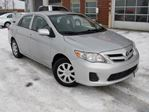 2013 Toyota Corolla CE 4dr Sedan in Red Deer, Alberta