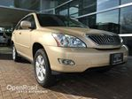 2009 Lexus RX 350 Leather Package in Richmond, British Columbia