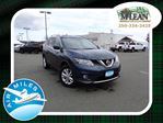 2016 Nissan Rogue S in Courtenay, British Columbia