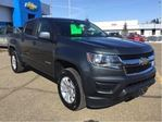 2017 Chevrolet Colorado 4WD LT in Wetaskiwin, Alberta