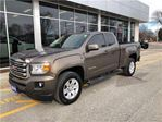 2015 GMC Canyon 2WD SLE in Windsor, Ontario