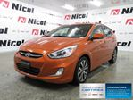 2015 Hyundai Accent GL in La Sarre, Quebec