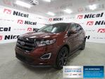 2015 Ford Edge Sport in La Sarre, Quebec