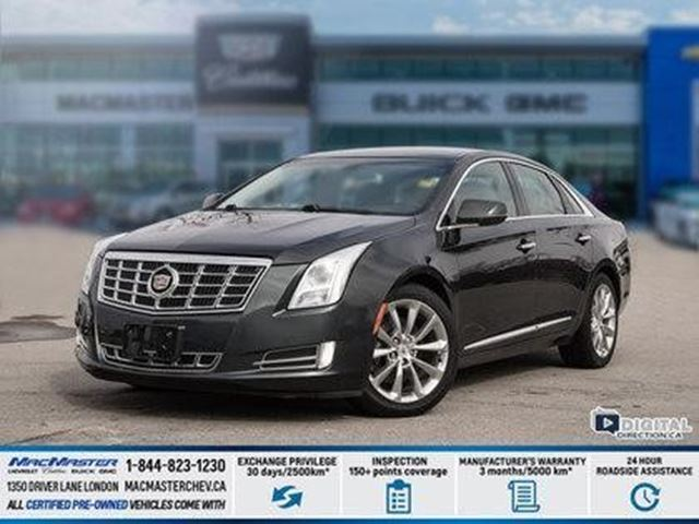 2014 CADILLAC XTS Luxury Collection in London, Ontario