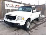 2008 Ford Ranger XL 4X4 in Ottawa, Ontario