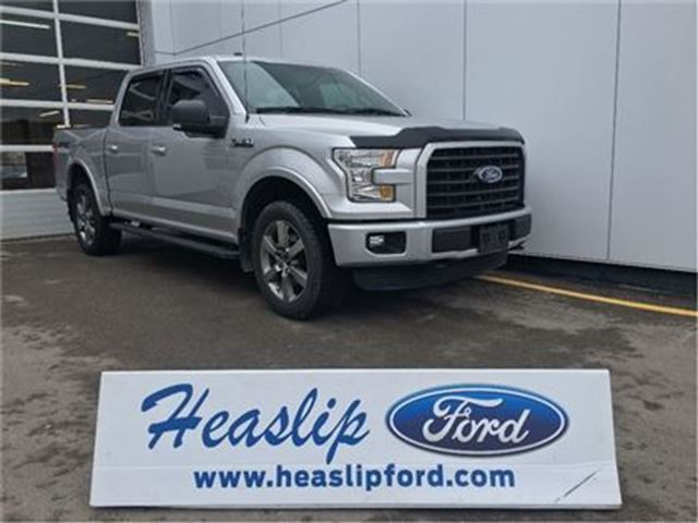 2016 Ford F-150 XLT Sport 5.0L in Hagersville, Ontario