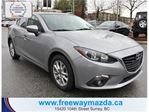 2014 Mazda MAZDA3 - in Surrey, British Columbia
