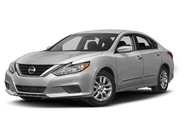 2016 NISSAN ALTIMA 2.5 in Coquitlam, British Columbia