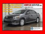 2012 Toyota Corolla S Sport *Toit ouvrant,Fogs,Jupes,Aileron in Saint-Jerome, Quebec