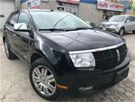2008 Lincoln MKX NAVI_DVD_LEATHER_LOW KMS in Oakville, Ontario