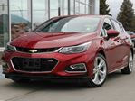 2017 Chevrolet Cruze Premier Auto 4dr Hatchback in Kamloops, British Columbia