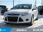 2013 Ford Focus SE POWER OPTIONS BRAND NEW TIRES ACCIDENT FREE in Edmonton, Alberta