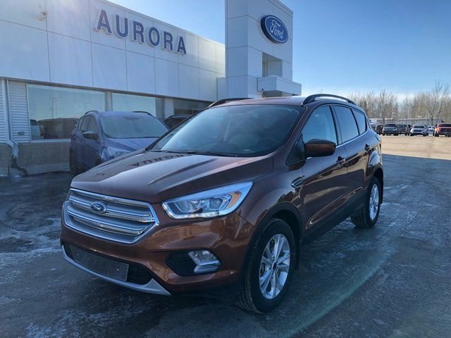 2017 Ford Escape SE in Hay River, Northwest Territories