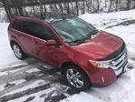 2011 Ford Edge Limited AWD in Perth, Ontario